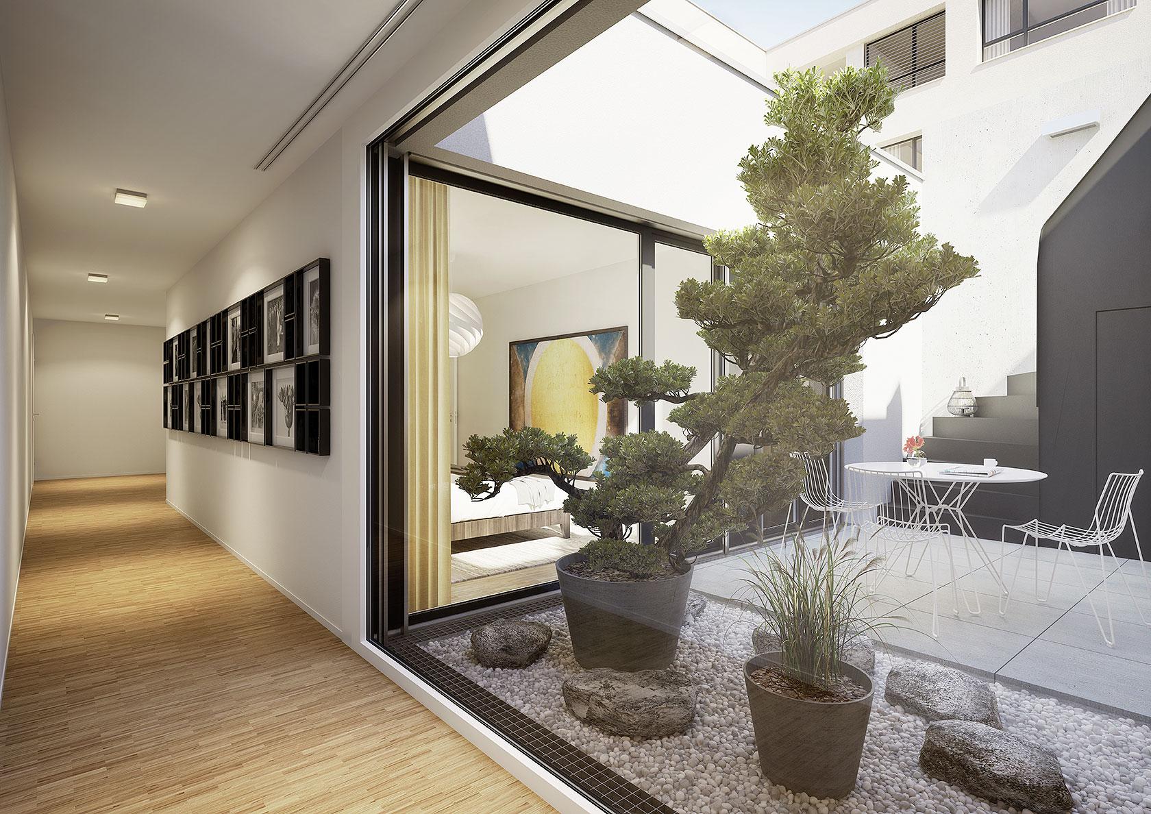Urban hip swiss interactive ag architektur for Visuelle architektur