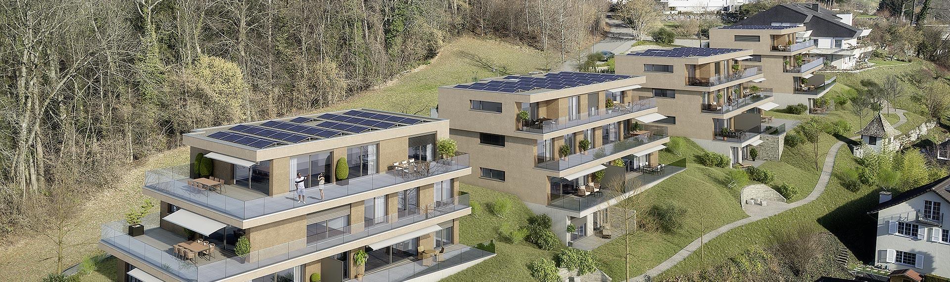Bilder stichwort immobilien expose swiss interactive ag for Visuelle architektur
